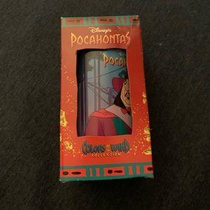 90s Disney Pocahontas Burger King Cup